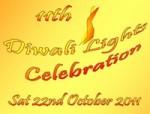 Diwali Extravaganza 2011!