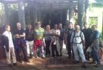 Sponsored Trek 2012 Mount Kenya