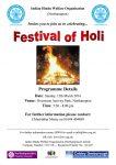 Holi Festival 2017
