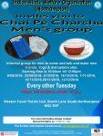 Chai Pe Charcha Men's Group