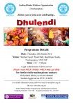 Dhulendi Celebrations 2016