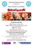 Dhulendi Celebrations 2017