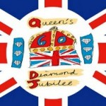Wet, grey and miserable – so what? Hindus celebrate Jubilee 'Indian style'
