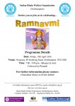 Ramnavmi Celebrations 2016