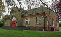 Weston Favell Parish Hall