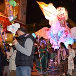 Winter Festival of Lights - a runaway success!