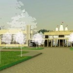Kutumbh Centre - How it will look